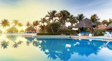 Top hotels in Cancun