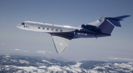 Britain flying high as top of Europe for private jets