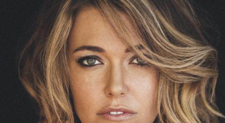 Rachel Platten tops the UK singles chart for the first time