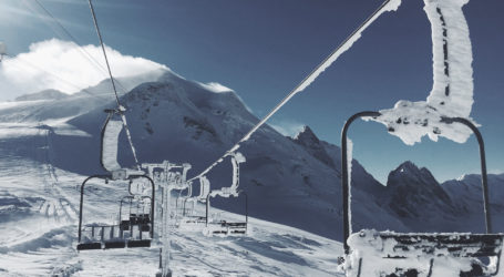 Whistler: too much snow to ski? No such thing