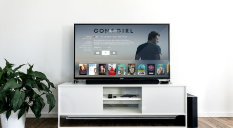 Smart TV is the future