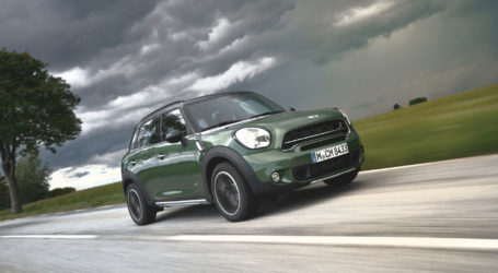 The new mini wins top spot in its segment in customer satisfaction study