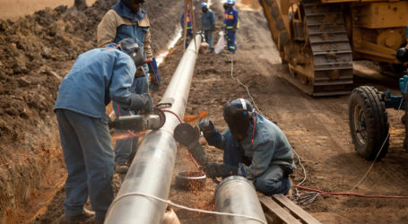 Europe's plan for alternative pipeline faces big problems