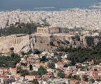 Athens holidays