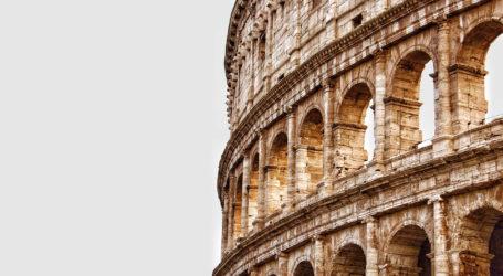 Insider secrets of Rome