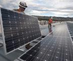 Betting on Big Solar