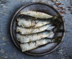 Eat more anchovies, herring and sardines to save the ocean's fish stocks