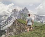 The Dolomites – Via Ferrata